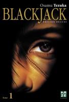 Mangas - Blackjack - Deluxe