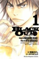 mangas - Black Out vo