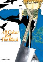 mangas - Bleach - Artbook