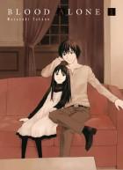 mangas - Blood alone - Nouvelle édition