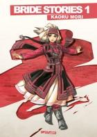 mangas - Bride Stories - Latitudes
