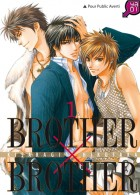 mangas - Brother X Brother