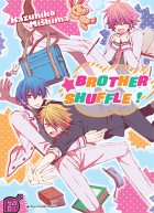 mangas - Brother Shuffle
