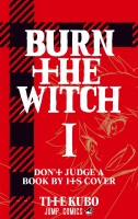 mangas - Burn The Witch vo
