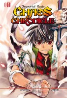 Manga - Chaos Chronicle - Immortal Regis (Booken)