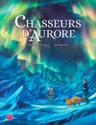 mangas - Chasseurs d'Aurore