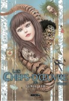 manga - Chefs d'oeuvre de Junji Ito (les)