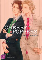 mangas - Cherry poppers