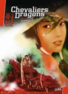 Mangas - Chevaliers dragons (les)