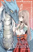 Manga - Chroniques d'Azfaréo (les)