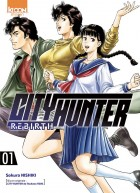 Mangas - City Hunter - Rebirth