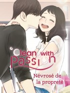 mangas - Clean with passion