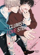 Clumsy Love Step