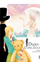 mangas - Daddy long legs