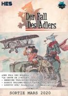 Mangas - Der Fall Des Adlers