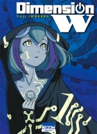 mangas - Dimension W