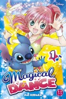 Manga - Manhwa - Magical Dance