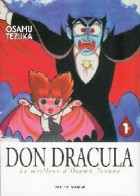 Manga - Manhwa - Don Dracula