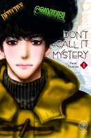 mangas - Don't call it Mystery