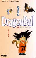 Mangas - Dragon Ball