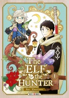 mangas - The Elf and the Hunter