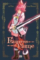 Empress of Flame - Classroom For Heroes