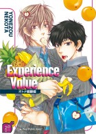mangas - Experience value