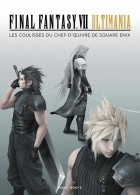 Final Fantasy VII Ultimania