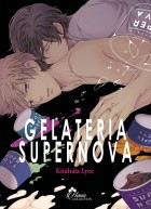 mangas - Gelateria Supernova