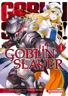 mangas - Goblin Slayer