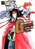 Manga - Mobile Fighter G Gundam The Comic vo