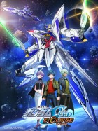 mangas - Mobile Suit Gundam SEED ECLIPSE vo