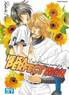 mangas - He is a perfect man