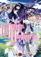 mangas - Infinite Dendrogram