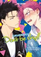 mangas - Karasugaoka Don't be shy