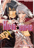mangas - King Game