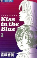 mangas - Kiss in The Blue vo