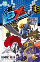 Manga - Manhwa - LBX - Little battlers experience