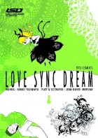 mangas - Love Sync Dream vo