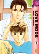Manga - Love Mode