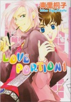 mangas - Love Portion vo