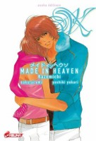 Manga - Manhwa - Made in heaven