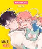 Mangas - Miaou Miaou – Des chats, des chats et un peu d'amour
