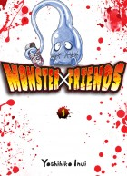 mangas - Monster Friends