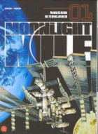 mangas - Moonlight Mile