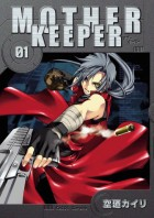 mangas - Mother Keeper vo