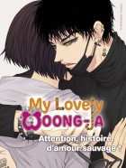 mangas - My Lovely Woong-ja
