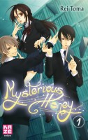 Mangas - Mysterious Honey