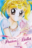 Mangas - Passion ballet