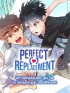 mangas - Perfect Replacement